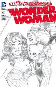 Wonder Woman Vol 4-47 Cover-4