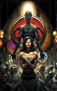 Wonder Woman Vol 4-40 Cover-1 Teaser