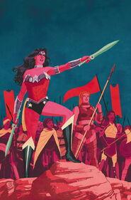 Wonder Woman Vol 4-30 Cover-1 Teaser