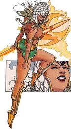 Queen Clea 02