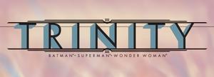 Trinity 2003 logo