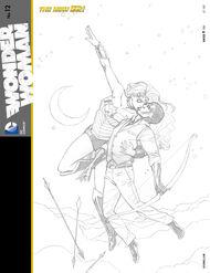Wonder Woman Vol 4-12 Cover-2