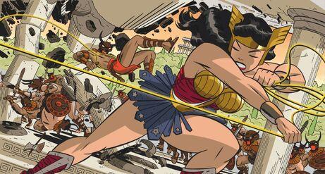 Wonder Woman Vol 4-37 Cover-2 Teaser