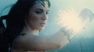 Wonder Woman November 2016 Trailer