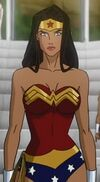 Wonder Woman SBA