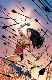 Wonder Woman Vol 4-52 Cover-2 Teaser