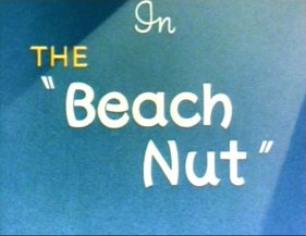 Beachnut TITLE