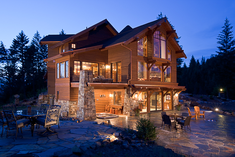 Image Mountain Home Outdoor Living Jpg World Of