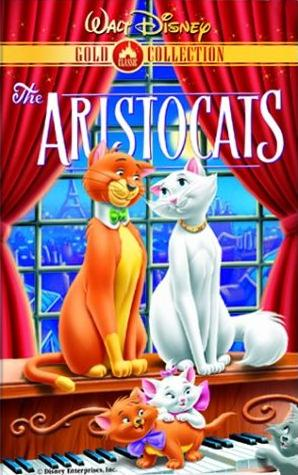 The Aristocats (Disney Gold Classic Collection) | Twilight ...