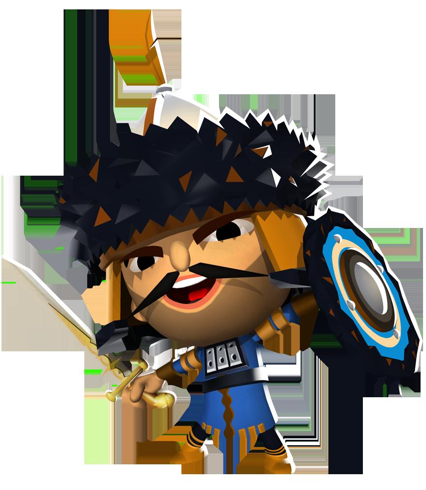 Attila - The Hun Warlord | World of Warriors Wiki | Fandom powered ...