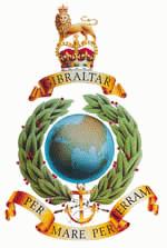 Royal Marines Crest