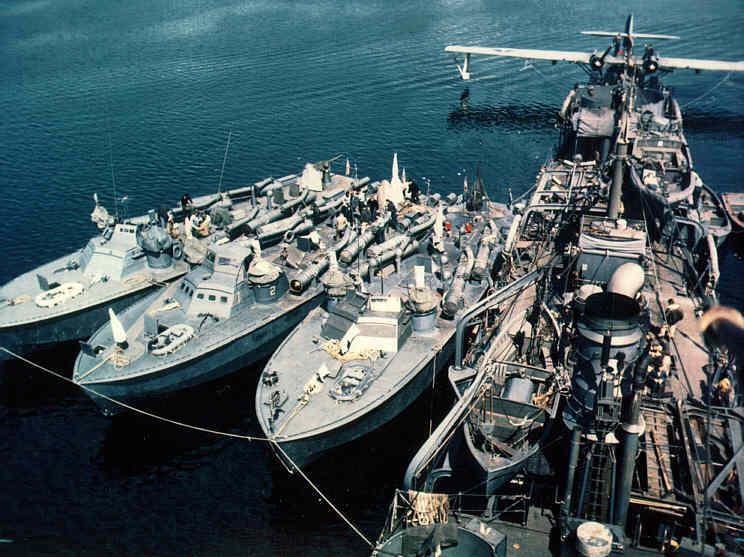 Higgins Pt Boat World War Ii Wiki Fandom Powered By Wikia