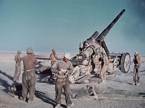 German 17cm Kanone 18 Heavy Gun 02313-1/35 Series-TRUMPETER(china)