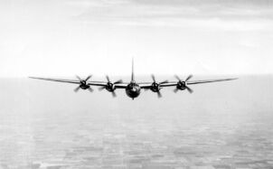 B-32 Front