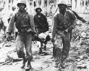 a report on the battle of guadalcanal in the pacific theater of the world war two So what was his opinion on nazism and world war two 11   on world war ii pacific theater  best bit of pacific war history i've read guadalcanal,.