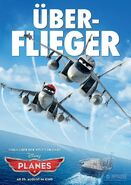 Über-Flieger (A Need For Speed)