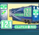 Clutch Aid Hauler