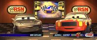 Darrell cars