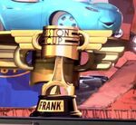 Frank Piston Cup