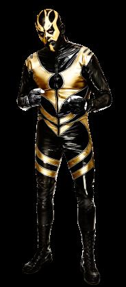 Goldust 1