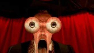 Worms - Cinema Ad (1995)