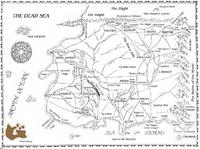 Tremalking map