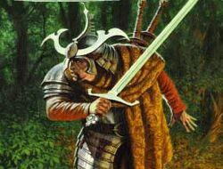 Al'Lan Mandragoran