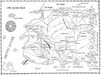 Windbiter's Finger map