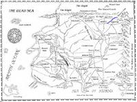 River Mora map