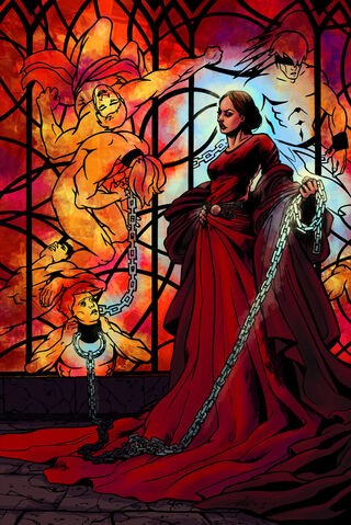 File:Aes Sedai of the Red Ajah.jpg