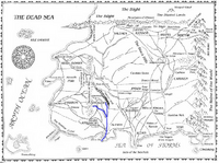 River Eldar map