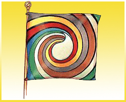 File:Aes Sedai flag ajah-yellow.jpg