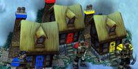 Gebäude aus Warcraft 3