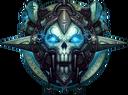 Символ Рыцарей смерти