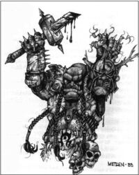 Image of Orgrim Doomhammer