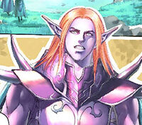 Image of Dath'Remar Sunstrider