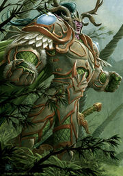 Arktos Night Elf Druid by RalphHorsley.jpg
