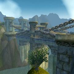 Мост Тандола