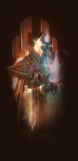 Пророк Велен — WoWWiki