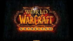 Cataclysm SoundTrack - Silithus