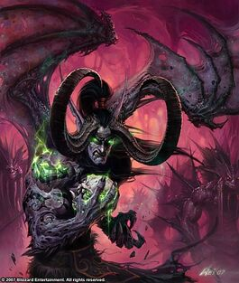 Illidan 017 by Glowei.jpg