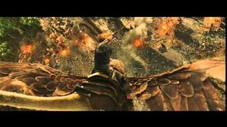 Warcraft- The Beginning (Teaser)