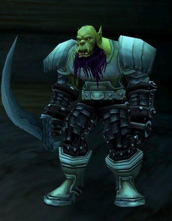 Coldmine Guard