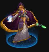Lady Jaina
