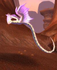 Elder Cloud Serpent