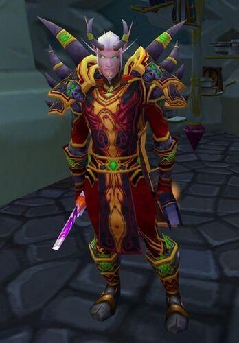 Enchanter Erodin