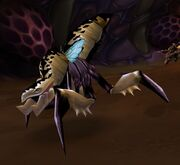 Silithid Ravager