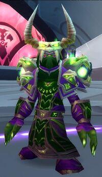 Warlock Trainer