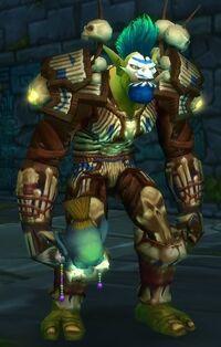 Amani'shi Guardian