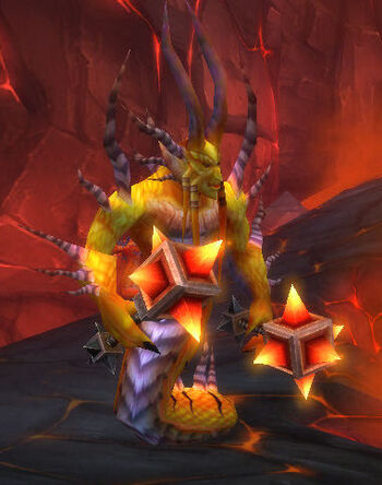 Flamewaker Sentinel